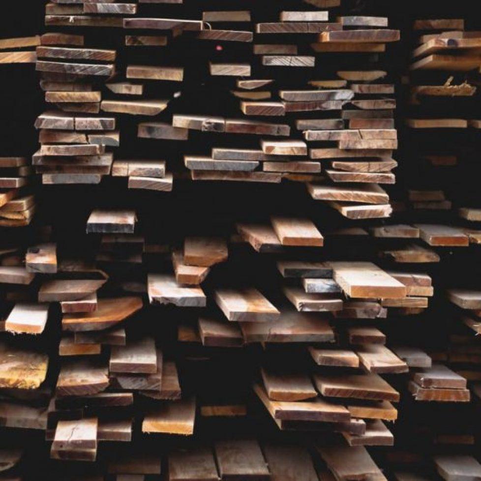 Indicateur 2021 du prix de vente des bois sur pied en forêt privée (1)